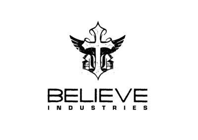 Believe Indutries Logo