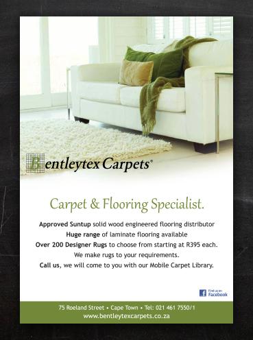 BentleyTex | Advert Design