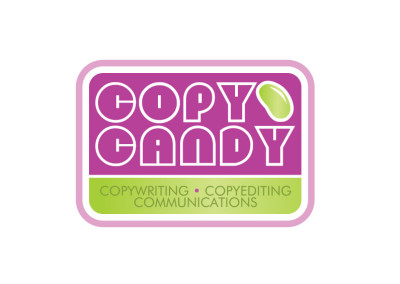 Copy Candy Logo