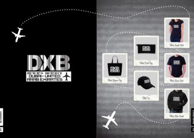 T-shirt Design   DBX