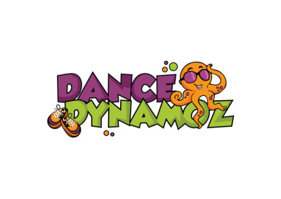 Dance Dynamoz Logo