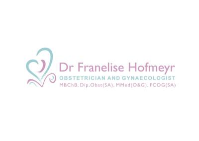 Dr Hofmeyer Logo