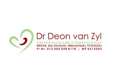 Dr van Zyl Logo
