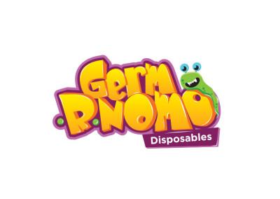 Germ-R-Nomo Logo