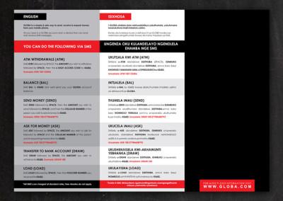 Globa Back | DL Brochure
