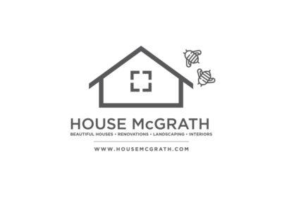 House Mcgrath Logo