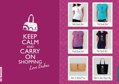 T-shirt Design   Keep Calm