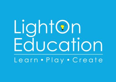 LightOn Education Logo