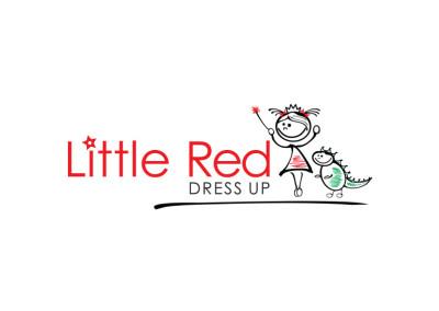 Little Red Logo