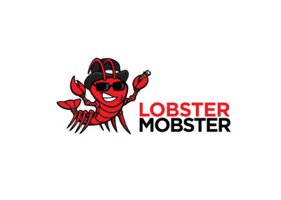 Lobster Mobster Logo