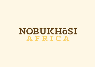 Nobukhosi Africa Logo
