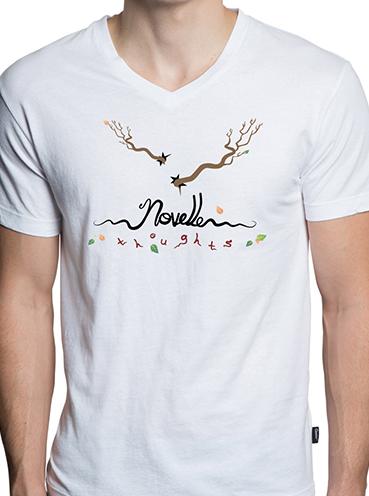 T-shirt Design   Novelle