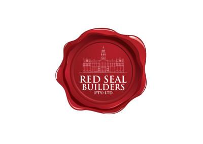 Red Seal Builders Logo
