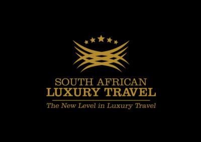 SA Luxury Travel Logo