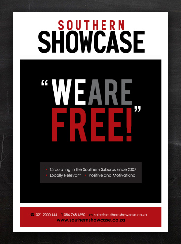 Southern Showcase | Media Pack