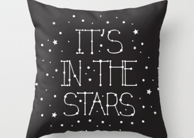 Tongue Tied | In the Stars Design