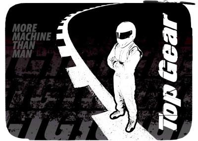 Top Gear | Laptop Sleeve