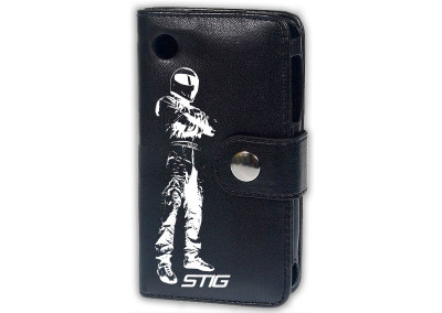 Top Gear | Phone Cover