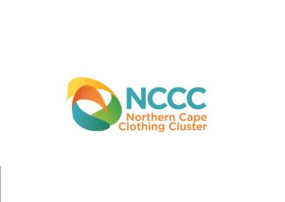 NCCC Logo Design